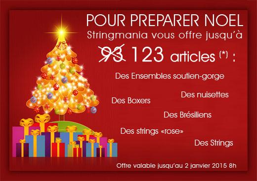 StringMania vous offre jusqu'à 123 articles !